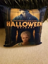 Michael Myers Halloween New Vs. 11x17 Poster  Inwood