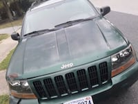 1999 Jeep Grand Cherokee Baltimore