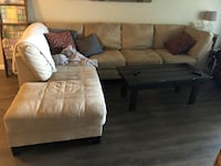 Sectional Couch Denver, 80231
