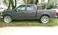 Ford - F-150 - 2001 Beaumont