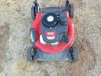 Push mower Shallowater, 79363