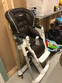 Peg perego high chair Bethesda