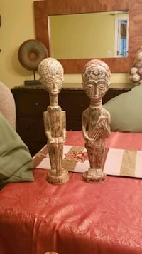 African Wood Art Upper Marlboro, 20772