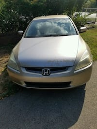 2003 Honda Accord Louisville