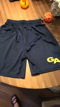 Greencastle youth gym shorts Greencastle, 17225