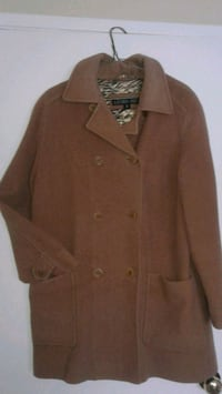 LADIES COAT SIZE 12 Edmonton, T6K 2V6
