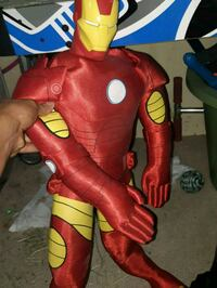 Iron man stands about 3ft tall Kitchener, N2E 1H1