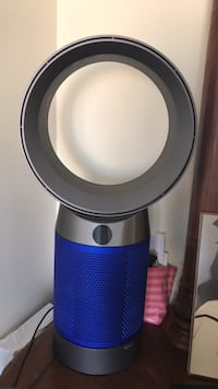 Dyson Pure Cool HEPA Air Purifier Retail $549.99 Mississauga, L5N 5T7