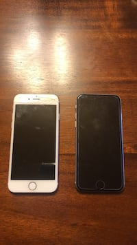 Both iPhone 6s and 6 together deal UNLOCKED Milwaukee, 53223