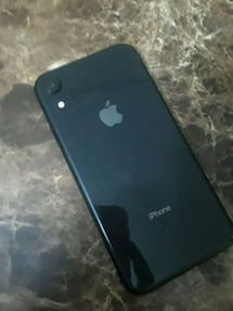 Iphone XR in good working condition