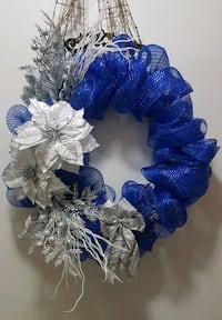 "18"" Christmas Wreath"