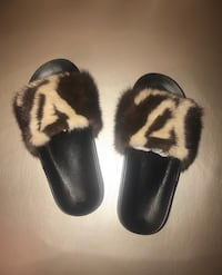 Lv mink slides Oklahoma City
