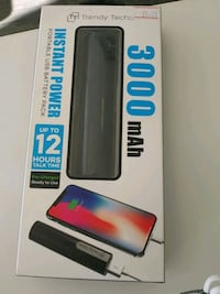 TrendyTech portable charger