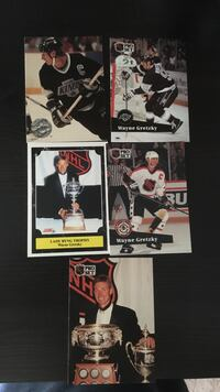 Wayne Gretzky Cards Harpers Ferry, 25425