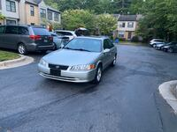 2001 Toyota Camry LE 4AT Gaithersburg