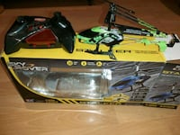 Helicopters with remote control  Brampton