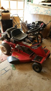 Snapper SR1230 Pro Lawn Riding Mower Conyers, 30013