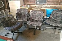 Set of Chairs! Ogden, 84404