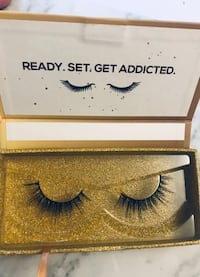 LASHAHOLIC LUXURY LASHES IN INSTAGLAM! Toronto, M1V 4H2