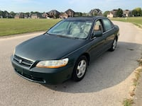 Honda - Accord - 2001 Jeffersonville