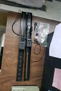 """TV Wall Mount used 37-55""""  $10 Mississauga, L5A 1W7"""