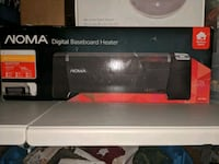 Noma baseboard heater 25.00 Niagara-on-the-Lake