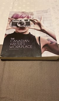 Canadian Writer's Workplace - 8th Edition