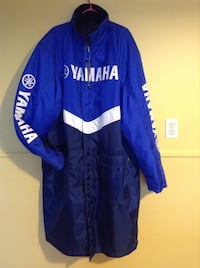Yamaha Racing Warmup Coat  Lincoln, L0R