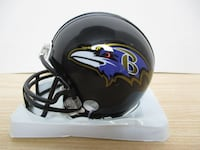 NFL Football Mini Helmet Guelph