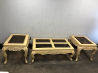 Beautiful Coffee Table And Two End Tables (Same Day Delivery) Norfolk, 23502