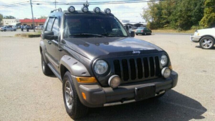 2005 JEEP RENEGADE LIBERTY~Runs EXCELLENT~4X4 eb42cda6-8a26-48bd-8080-3da5c3302407