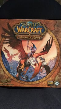 World of Warcraft: The Adventure Game Pickering, L1V 3P6
