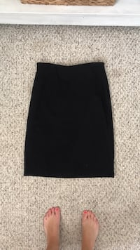 Philosophy black pencil skirt  Knoxville, 37916