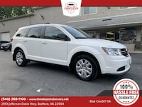 2014 Dodge Journey for sale Stafford