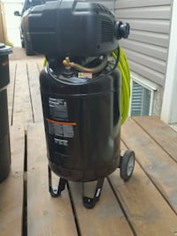 Husky air compressor Calgary
