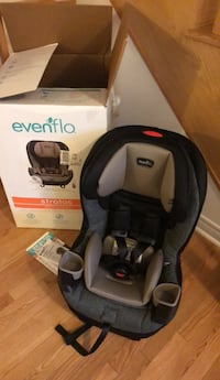 Brand new Evenflo convertible car seat 5-65lbs Richmond Hill, L4S