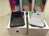 Brand New Original Iphone X256Gb FRANKFURT