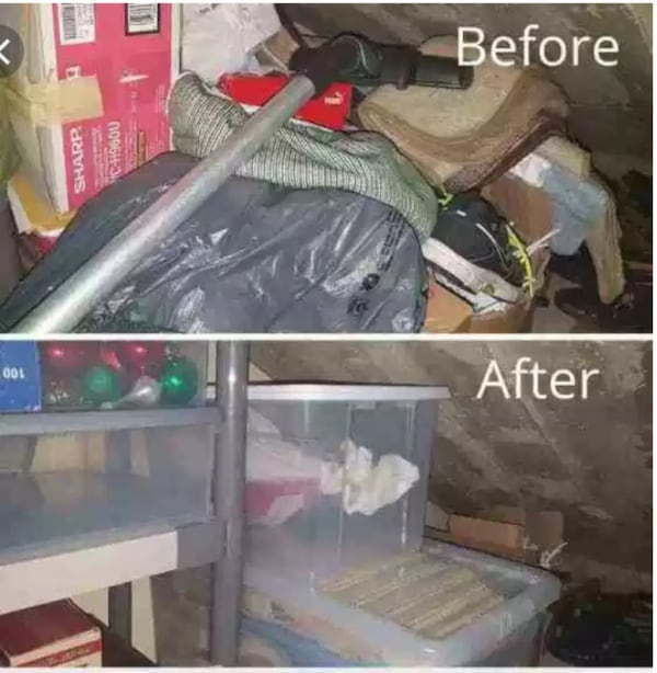 Need junk removed from your home ??? Np  f0803fb9-8d7a-4a29-b78f-b8f65a13ced5