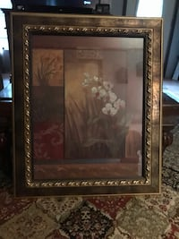 Beautiful large picture ( porch pick up only ) Knoxville, 37912