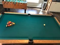 Pool Table Gales Ferry, 06335