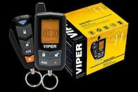 car alarms, basic $100,pager$170 remote starter w Houston, 77088