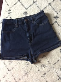 BDG High Waisted Shorts Toronto