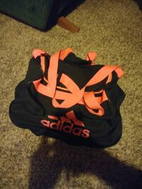 Addidas small duffle bag