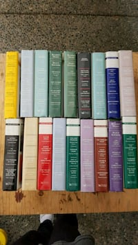 Reader's Digest, Hard Cover Books Surrey, V4N 3J4