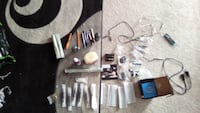Tattoo kit comes with everything except ink message if interested Edmonton, T5W 3M7