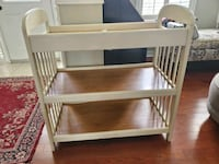 Vintage Baby Change Table Markham, L6B 1B5