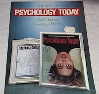 Psychology Today - Special Edition Milton