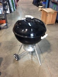 Weber charcoal grill Mead, 80504