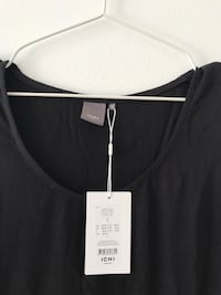 New with tags black ICHI summer dress Munich, 80798