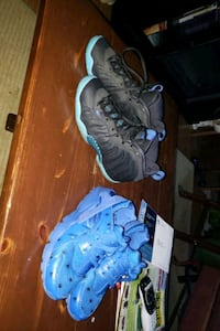 Foams , an haraches for both Indianapolis, 46229